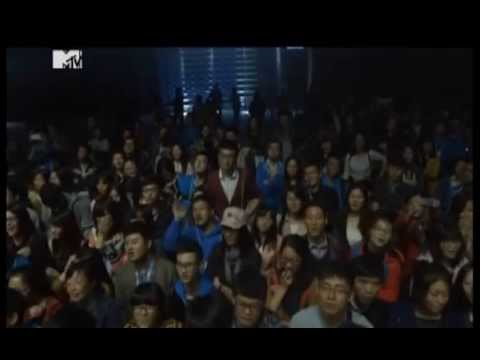 19112014 MTV Zhen Live Ji Jie vs Shila Amzah (MTV真 Live 吉杰与茜拉)