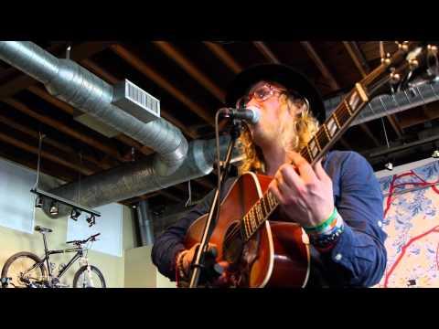 Allen Stone - Unaware (Live on KEXP)
