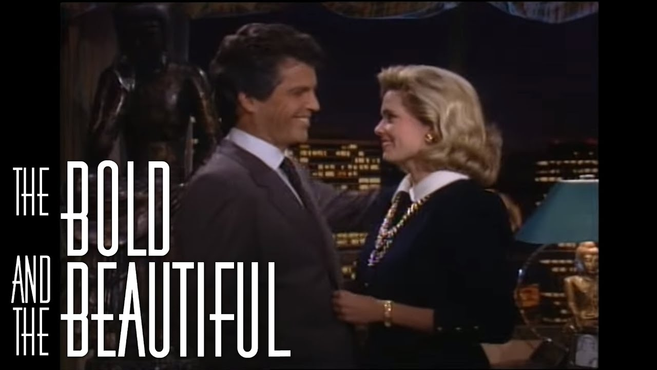 Download Bold and the Beautiful - FULL EPISODE - 04/06/1987