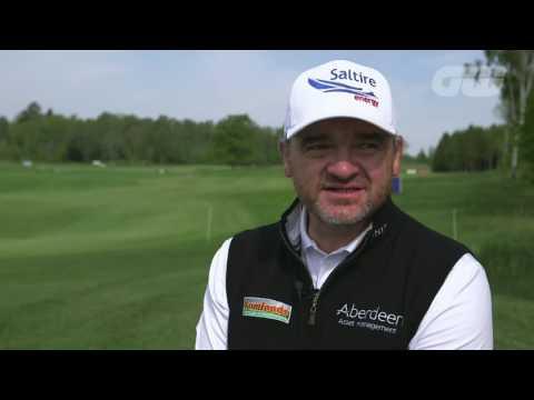 de74bfd9 Ryder Cup: Paul Lawrie - YouTube