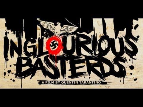Inglourious Basterds / Inglorious Bastards: Facts and Trivia