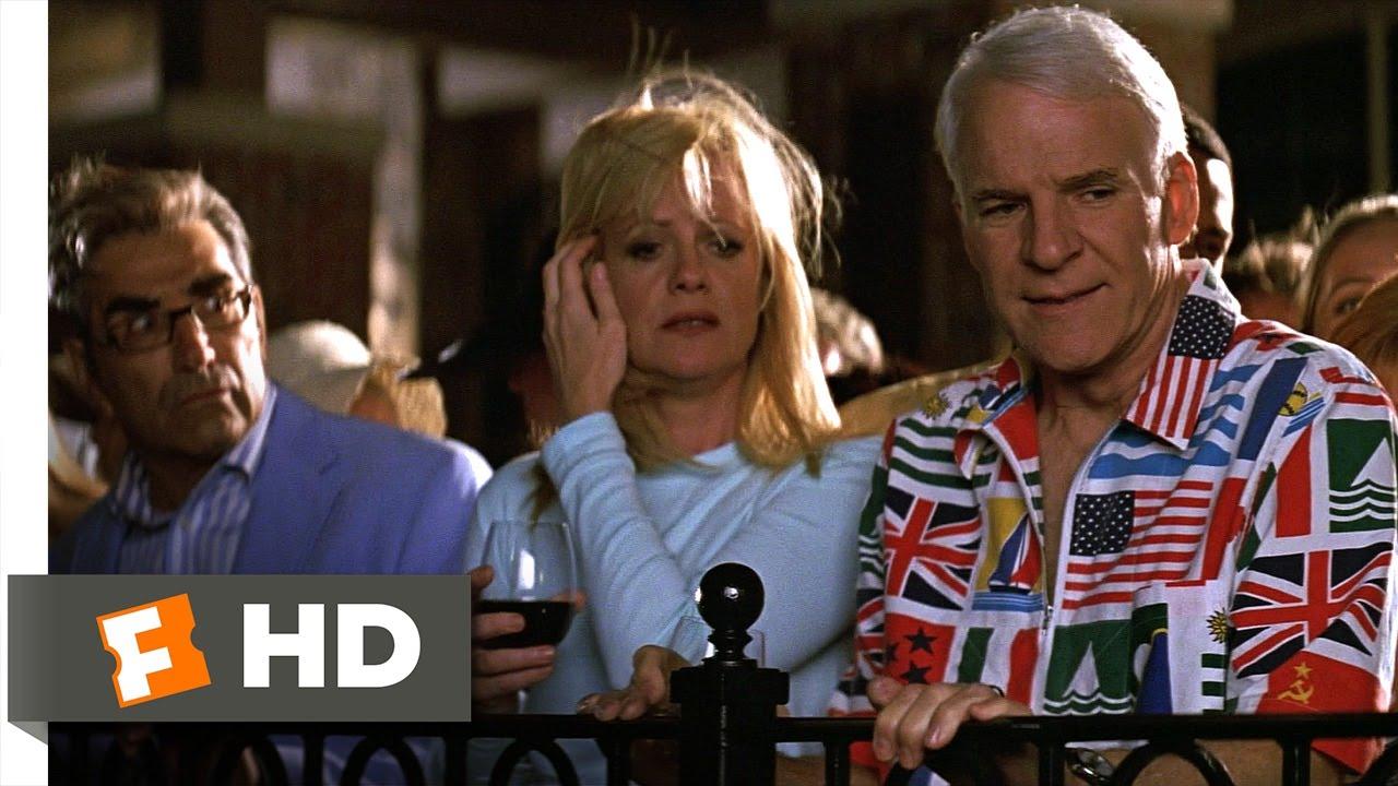 Cheaper by the Dozen 2 (2/5) Movie CLIP - Clam Bake (2005 ...