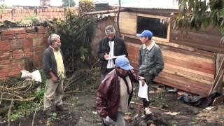 ARBOLEDA SANTA TERESITA 20 AÑOS DE HISTORIA