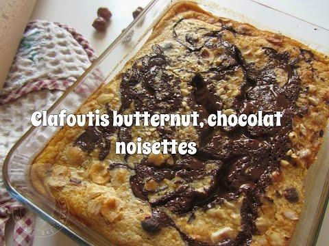 recette-clafoutis-à-la-butternut,-chocolat-et-noisettes