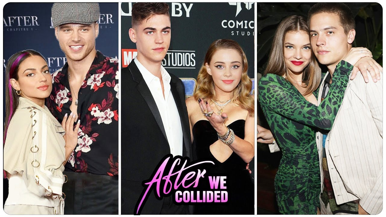 Download AFTER WE COLLIDED Real Age & Life Partners 2020
