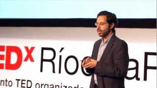 Dos caminos hacia la justicia educativa | Axel Rivas | TEDxRíodelaPlata