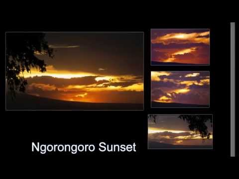 2013 11 Tanzania  - Ngorongoro Conservation Area
