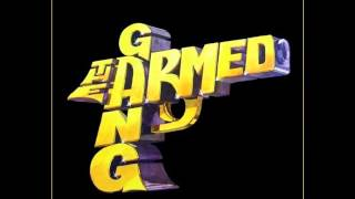 THE ARMED GANG - are you ready 83