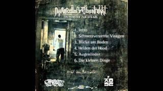 Marcello & Absztrakkt - Augenlieder (Instrumental)