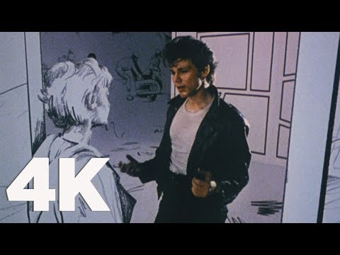 a - ha - Take On Me (Official 4K Music Video)