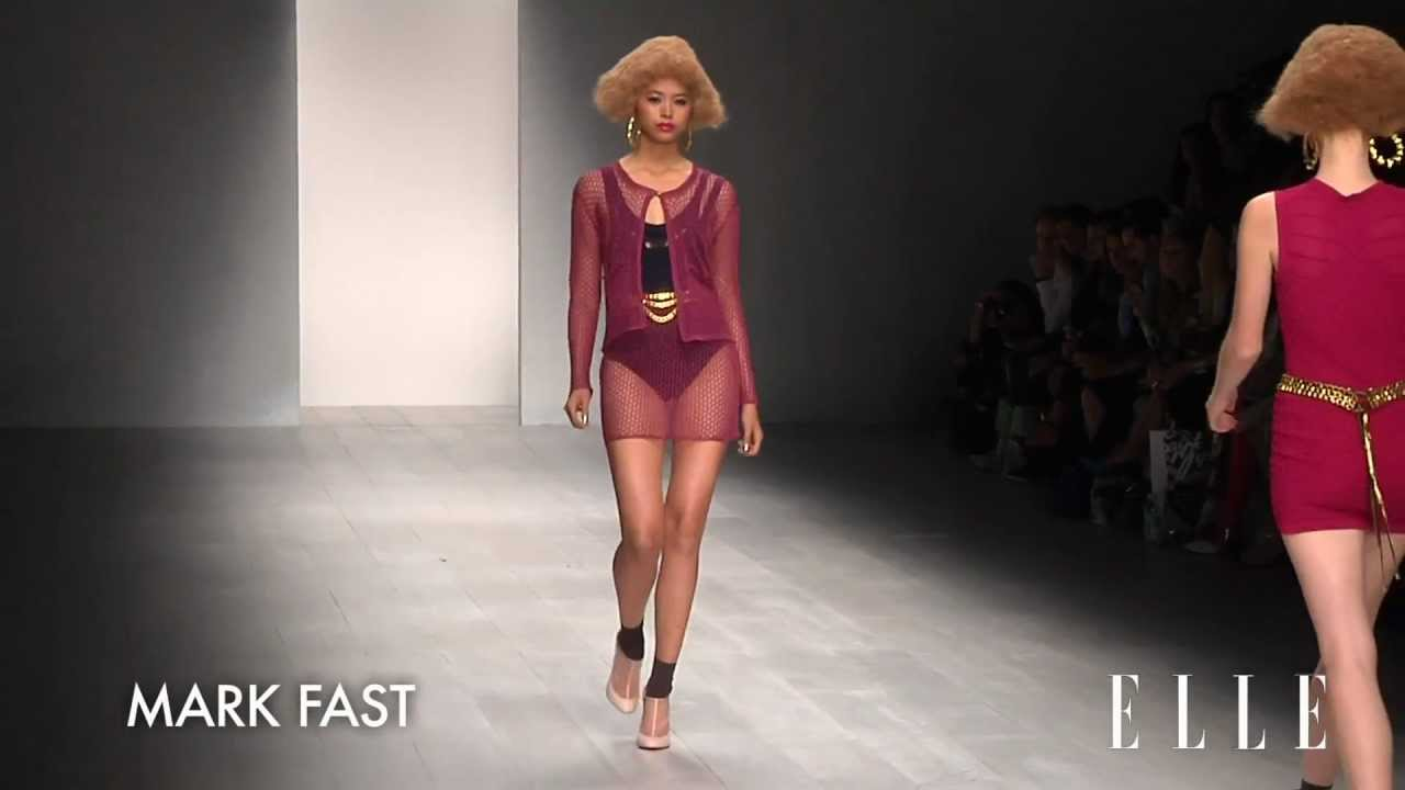 Buy Fast mark ss london fashion week picture trends