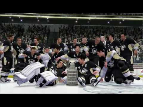 NHL 13 (PS3) - Stanley Cup Finals Game 5 - Sharks vs Penguins