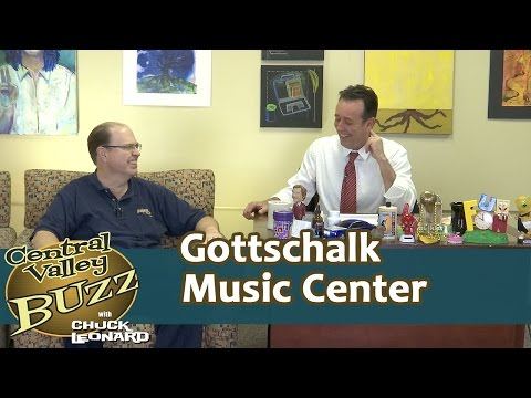 John Gottschalk, Gottschalk Music Center