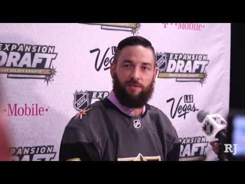 Former Las Vegas Wrangler Deryk Engelland picked by Vegas Golden Knights
