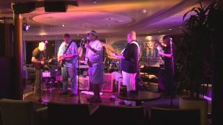 Crows Nest Late Jam 1-21-15 Legendary Blues Cruise #24