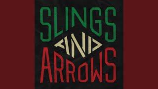 Slings & Arrows (Instrumental)