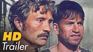 MEN & CHICKEN Trailer Deutsch German (2015) Mads Mikkelsen