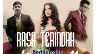 Rossa feat Pasha & Afgan - Rasa Terindah (Official Video Lyric)