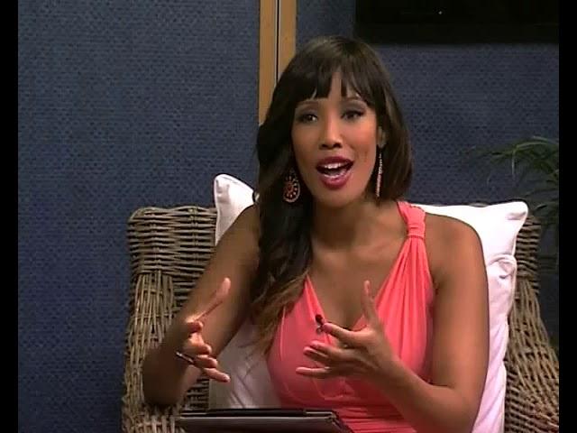 Video over HOKISA (Zuid Afrikaanse TV)
