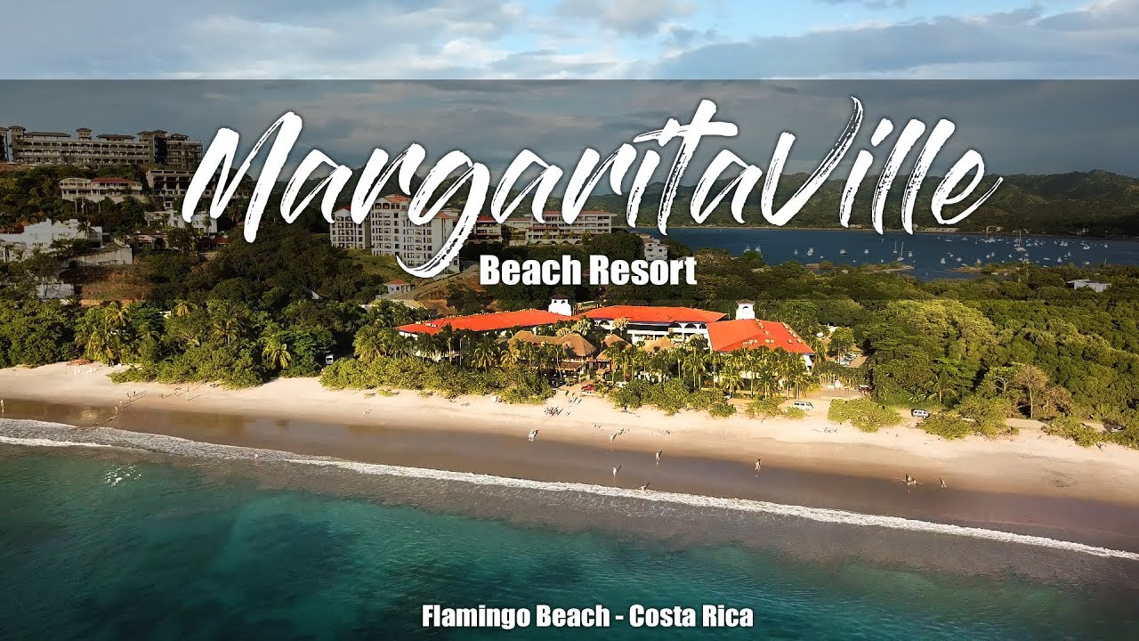 Margaritaville Beach Resort At Playa