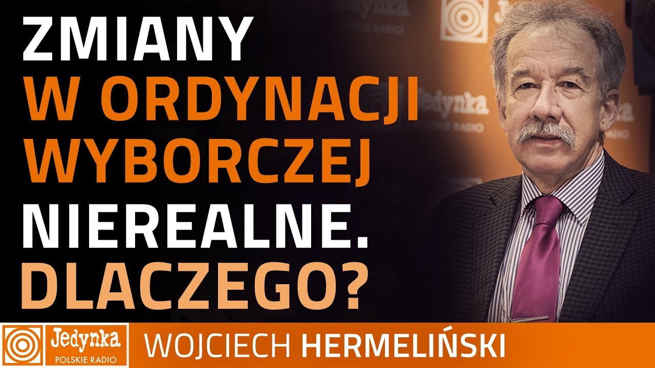 Hermeliński: PKW będzie nadal pracować nad prawem wyborczym
