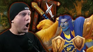 GOOD DUEL - Arms & Fury Warrior Dueling PvP Highlights - Legion 7.3.2