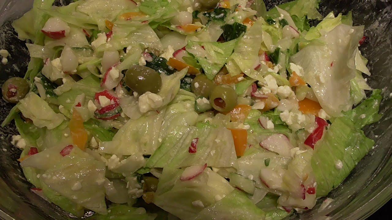 Salat thermomix tm5
