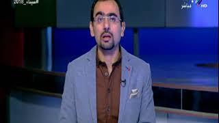 محسن صلاح - رئيس شركة المقاولون العرب  : « العاصمة الإدارية ستصبح مأهولة بالسكان فى 2020»
