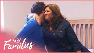 Download Video Mum Struggles To Say Goodbye When Her Son Moves Out | 16 Kids And Counting | Real Families MP3 3GP MP4
