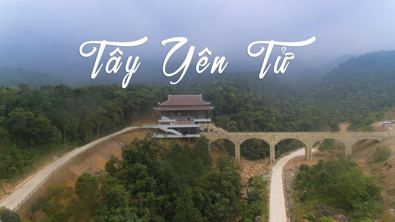 Review Chi Tiết Con Đường Hành Hương Tây Yên Tử Ở Bắc Giang