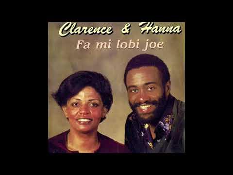 Hanna & Clarence - Fa mi lobi joe