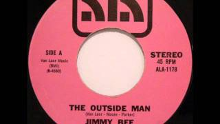 FUNK CLASSIC: Jimmy Bee - The Outside Man