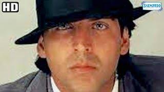 Akshay Kumar scenes from Aflatoon [1997] - Urmila Matondkar - Anupam Kher - Comedy Movie