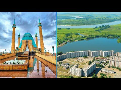 Павлодар. (Лучший город