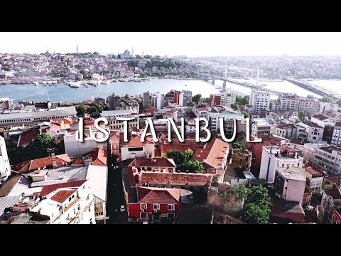 Istanbul – A Transcontinental City in Eurasia