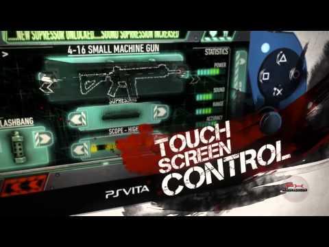 PS Vita спустя год - лучшие игры на портативе от Sony