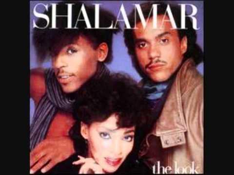 Shalamar A Night To Remember .wmv