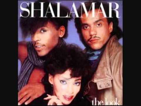Shalamar A Night To Remember .wmv