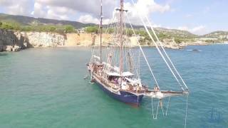 Rafael Verdera | Excursions and boat trips in Mallorca | Drone images