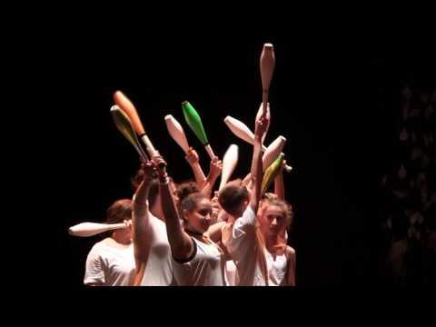 Festival académique UNSS des Arts du Cirque 2017 / Cirque-Théâtre d'Elbeuf