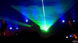 "Project Pitchfork - Timekiller (live in Dresden, Reithalle, ""Straße E"", 26.01.2013) HD"