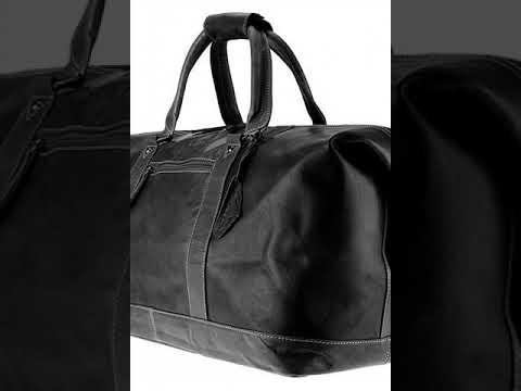 Luxus Leder Reisetasche