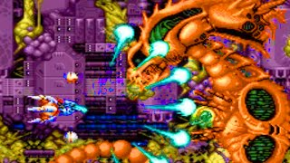R-Type III: The Third Lightning (SNES) - NintendoComplete