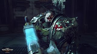 Трейлер Warhammer 40000: Inquisitor - Martyr E3 2016