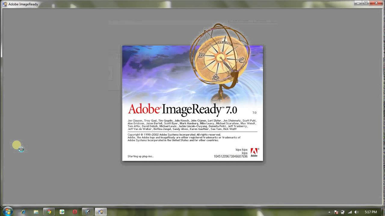 How to make gif images using image ready youtube how to make gif images using image ready negle Choice Image
