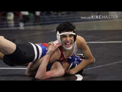 Melvindale high school wrestling 2018-19