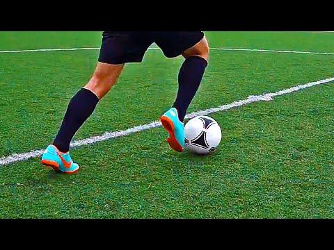 Best Football Skills & Tricks 2017 - YouTube