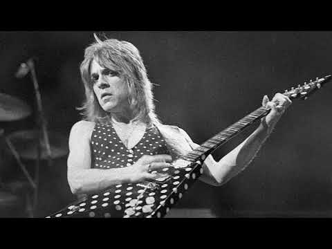 That Time Randy Rhoads Was Arrested for Playing Too Loud