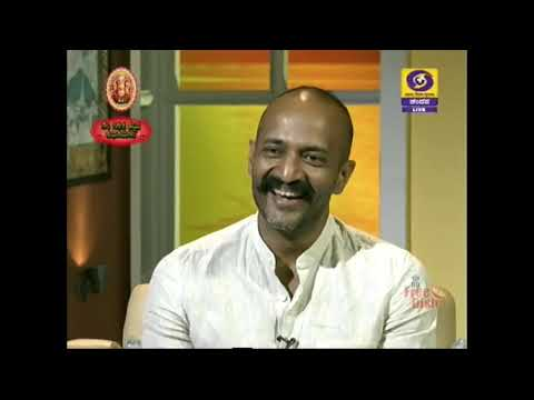 Famous Actor Kishore In Shubhodaya Karnataka | DD Chandana