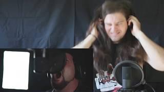 Fenix Slave New World Sepultura Cover Reaction